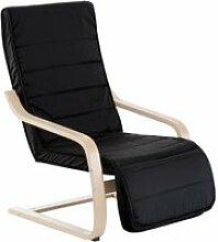 Fauteuil luxe confort et relaxation avec