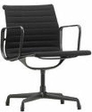 Fauteuil pivotant Aluminium Chair EA108 / Base 4