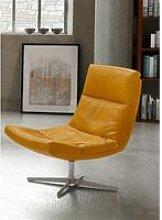 Fauteuil pivotant design et confort allye jay