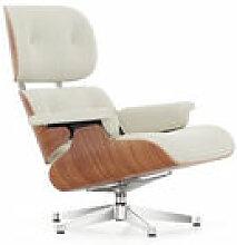 Fauteuil pivotant Lounge Chair / Eames, 1956 -