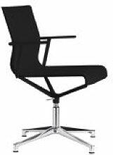 Fauteuil pivotant Stick Chair / Pied 4 branches -