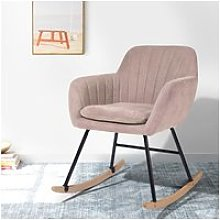 Fauteuil relax fauteuil rocking-chair fauteuil à