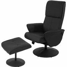 Fauteuil relax Helsinki fauteuil TV avec