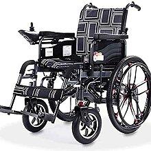 Fauteuil Roulant, Personnes handicapées
