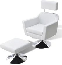 Fauteuil TV  - Fauteuil relax inclinable  - Style