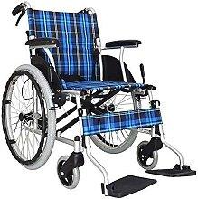 Fauteuils roulants pour adultes, fauteuil roulant