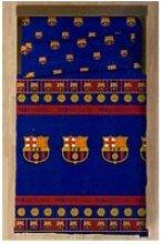 Fc barcelona - fc barcelona set de draps 90cm