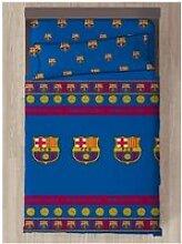 Fc barcelona - set de draps fc barcelona 90cm