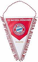 FC Bayern München Fanion.