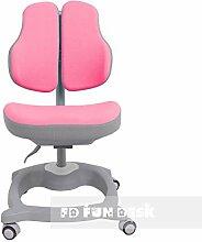 FD FUN DESK Diverso Chaise de Bureau Ergonomique