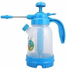 Fdit 1.2L Pression Pulvérisateur d'eau Jardin