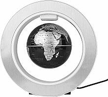 Fdit Globe de Lévitation Magnétique Flottant