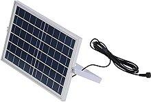 FEBT Panneau Solaire, Chargeur de Batterie Solaire