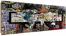 Feeby Frames, Tableau mural, Tableau Déco,