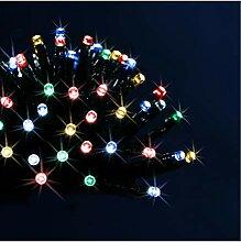 FEERIC CHRISTMAS - Guirlande Lumineuse 40 m 480