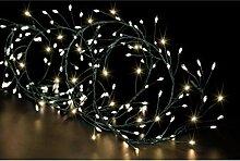 FEERIC CHRISTMAS - Guirlande Lumineuse Boa 5 m 400