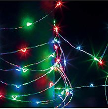 FEERIC CHRISTMAS - Guirlande Lumineuse Solaire 30