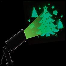 Feeric Christmas - Projecteur extérieur à LED