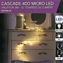 Fééric Lights And Christmas - Guirlande copper