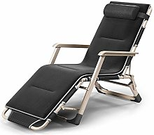 Feifei Chaise Pliante extérieure Chaise Longue de