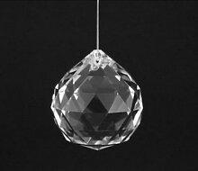 Fengshui – boule de cristal à facettes en