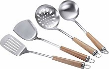 FENXIXI 304 ustensiles de cuisine en acier