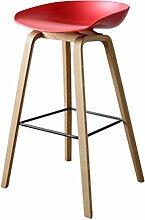 FENXIXI FurnitureR Tabouret de bar moderne