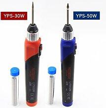Fer à souder électrique sans fil 5s 3.7V,