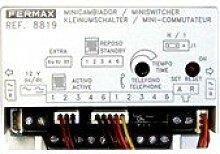 Fermax 8819–Table à langer Audio Chale