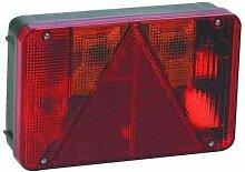 Feu RADEX 5800 droit 6 fonctions à câbler pour