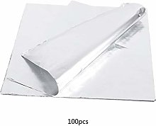 Feuille d'aluminium pour barbecue Feuille de
