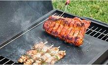 Feuille de cuisson barbecue : x1