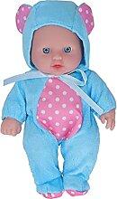 FEYV Reborn Baby Doll, Poupée Reborn Lavable