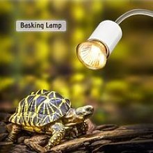 FF21156-Eclairage,Lampe d'aquarium tortue