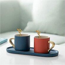 FFLLBPS0911 Tasses Cafe Verres à thé et à