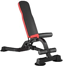 FGVDJ Banc de Musculation Home Training Gym