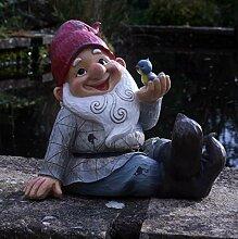 FHFY Garden Nain de jardin Gnorbitt.