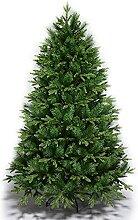 FHKSFJ Sapin de Noël en PVC Artificiel,