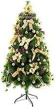FHKSFJ Sapin de Noël pré-éclairé, Support de