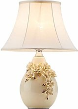 FHW Lampe de table décorative, lampe moderne de