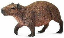 Figurine capybara