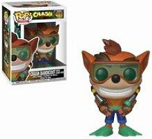 Figurine crash bandicoot - crash bandicoot with