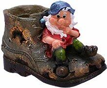 Figurine de nain de jardin - Nain de jardin -