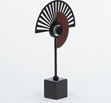 Figurine Décorative Rey A Sklum