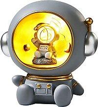 Figurine En Résine Astronaute Économisant De