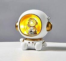 Figurine Figurine En Résine Astronaute