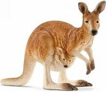 Figurine kangourou SCH4005086147560