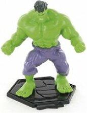 Figurine marvel : hulk