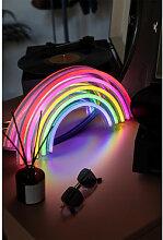 Figurine néon avec USB Kolors Multicouleur Fresh