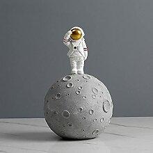 Figurines En Résine Figurine Déco Cadeau De